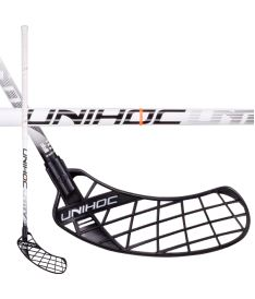 UNIHOC STICK Unity Top Light II29 white 100cm