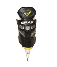 GRAF SKATES SUPRA 3035 SEVEN97 - D 5 - Brusle - komplety