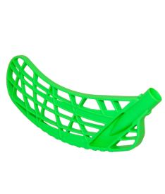 EXEL BLADE ICE SB neon green L - florbalová čepel