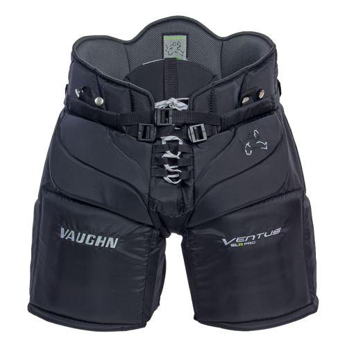 VAUGHN HPG VENTUS SLR PRO black senior - S - Kalhoty