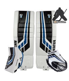 SET VAUGHN GP + BLOCKER + CATCHER VE8 PRO blue - REG