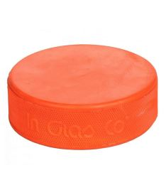 HOCKEY PUCK HEAVY orange