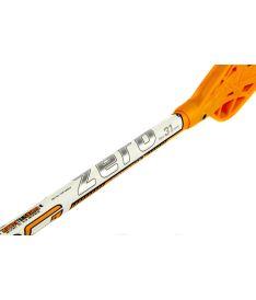 OXDOG ZERO 31 orange 96 SWEOVAL NB R ´16 - florbalová hůl