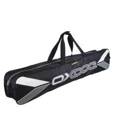 Florbalová taška OXDOG M4 TOOLBAG black