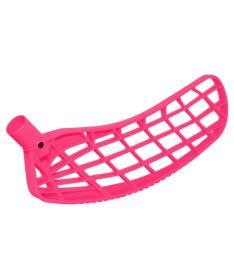 EXEL BLADE AIR SB neon pink - florbalová čepel