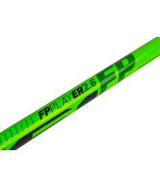 EXEL FPplayER 2.6 green 103 ROUND SB ´16