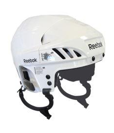 Hokejová helma REEBOK 5K white