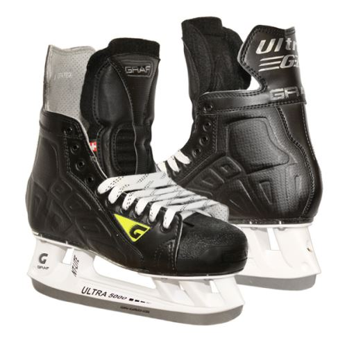 GRAF SKATES ULTRA G-70 all black - D