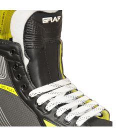 GRAF SKATES SUPRA 5035 SEVEN97 - D 6,5 - Brusle - komplety