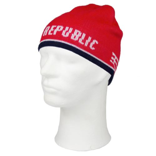 EXEL CZECH REP. HAT RED