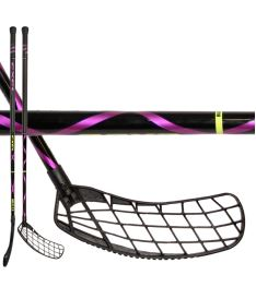 EXEL HELIX 2.9 black/purple 95 ROUND SB L '14**