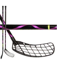 EXEL HELIX 2.9 black/purple 95 ROUND SB R '14**