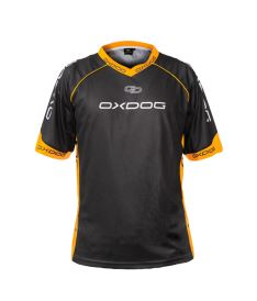 Dres OXDOG RACE SHIRT black/orange 152