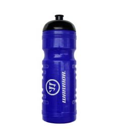 WARRIOR BOTTLE 0,5L blue