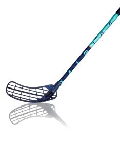 SALMING Hawk PowerLite RN Edt Navy Blue 103 (114 cm)