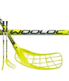 WOOLOC FORCE 3.2 yellow 65 ROUND  '15