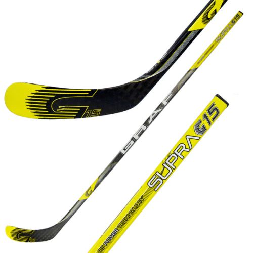 GRAF HSC G15 FLEX-40 GP88 junior