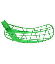 Florbalová čepel EXEL ICE SB neon green L