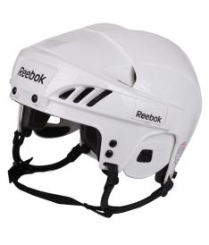 Hokejová helma REEBOK 3K white M
