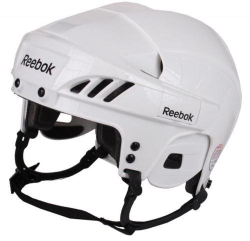 REEBOK HELMET 3K white M - Helmy