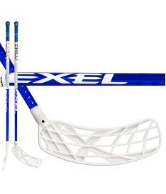 EXEL CHILL! 2.6 blue chrom 96 ROUND  '12
