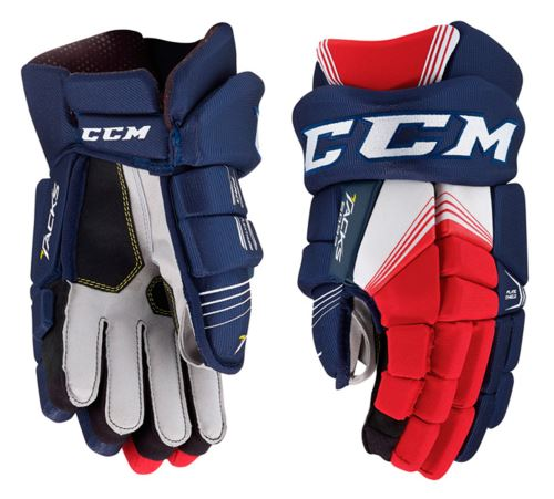 CCM HG TACKS 5092 navy/red/white senior