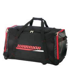 WARRIOR ROLLER BAG COVERT black/red