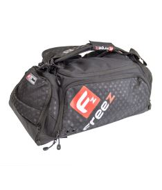 FREEZ Z-180 PLAYER BAG BLACK/RED