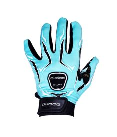 OXDOG TOUR GOALIE GLOVE tiff blue