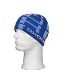 Čepice OXDOG ROCK WINTER HAT blue/light blue/white