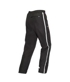 OXDOG ACE WINDBREAKER PANTS junior black - Kalhoty