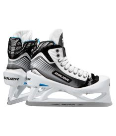 Brusle BAUER GOALIE SKATES REACTOR 6000 senior - 10.5 E