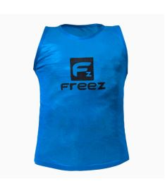 Rozlišovací dres FREEZ TRAINING VEST light blue senior