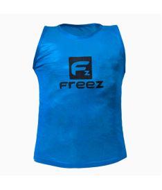 Rozlišovací dres FREEZ TRAINING VEST LIGHT BLUE SR
