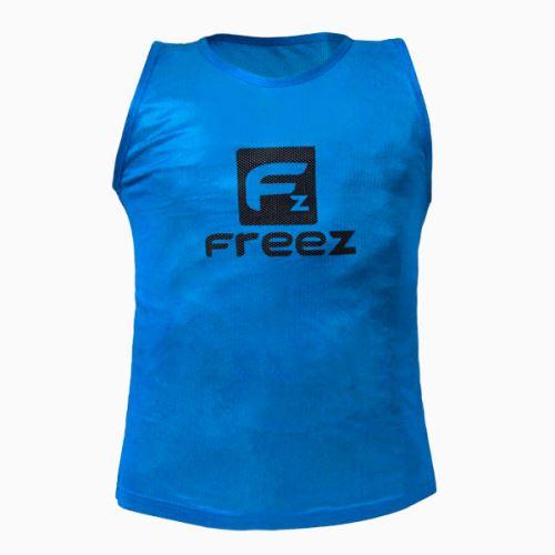 Rozlišovací dres FREEZ TRAINING VEST light blue senior