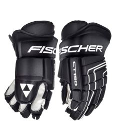 FISCHER HG CT150 black/white
