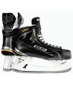 Brusle BAUER SKATES TOTAL ONE MX3 senior