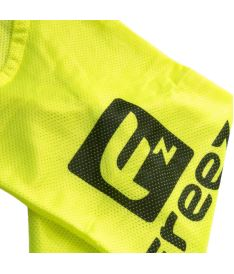 Rozlišovací dres FREEZ STAR TRAINING VEST yellow
