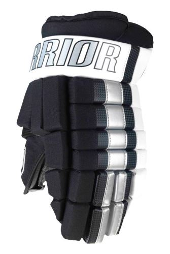 WARRIOR HG FRANCHISE wide black/white senior - 13