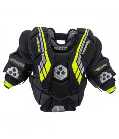 VAUGHN CHEST & ARMS VELOCITY VE8 junior