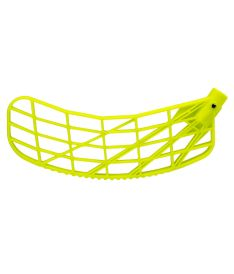 EXEL BLADE VISION MB neon yellow R  - florbalová čepel
