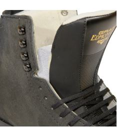 GRAF SKATES EDMONTON SPECIAL TX3 L black 10 - Kraso brusle