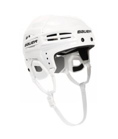 Hokejová helma BAUER IMS 5.0 SR white