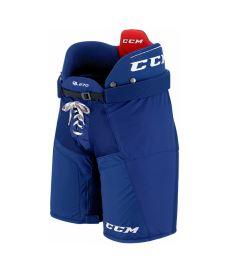 Hokejové kalhoty CCM QUICKLITE 270 navy senior