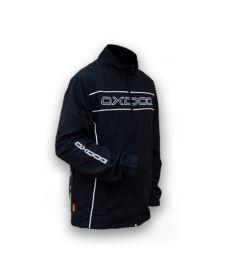 OXDOG SPEED WINDBREAKER black/white 152 - Soupravy
