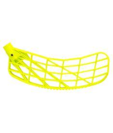 Florbalová čepel EXEL VISION MB neon yellow R