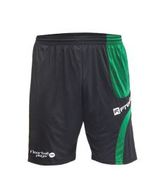 FREEZ FUN SHORTS black senior XXL