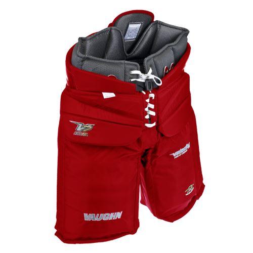 VAUGHN HPG VELOCITY V7 XF CARBON PRO red senior - L - Kalhoty