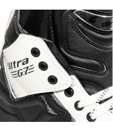 GRAF SKATES ULTRA G-7 - D 11,5 - Brusle - komplety