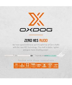 OXDOG ZERO RUDD HES 31 MT 92 SWEOVAL NB L